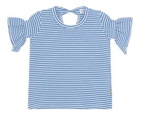 87346f93 Anora Topp Blå Striper