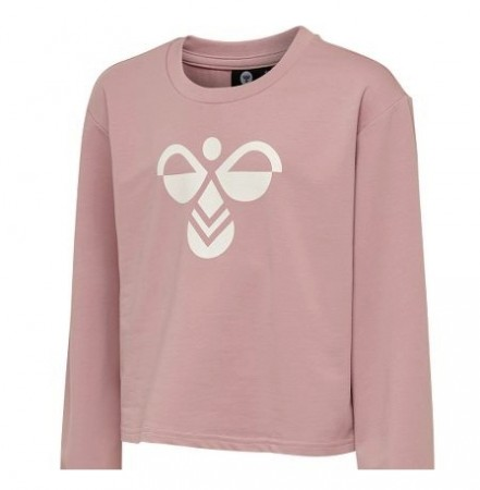Cinco Sweatshirt Mauve Shadow