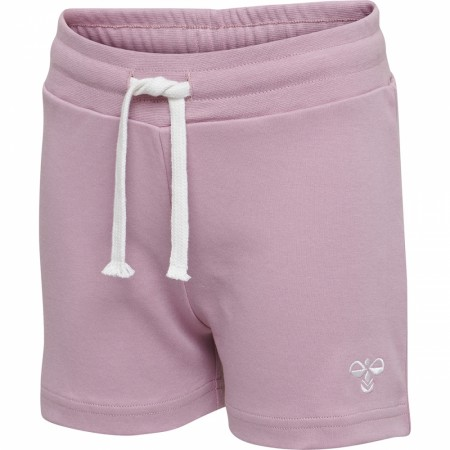 Nille Shorts Mauve Shadow